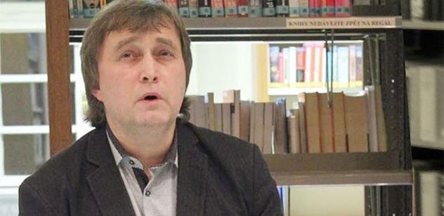 Ivo Fencl: Ještě o pamětech přispěvatele Parlamentních listů Miroslava Macka
