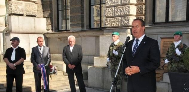 Liberecký kraj chce na argentinský trh. Pomoci může velvyslanec