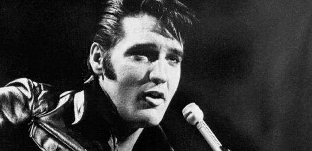 Elvis poprvé v Česku! Světová show Elvis – Live on Screen 8. června v O2areně Praha
