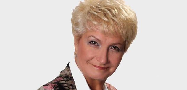 Bývalá ministryně Milada Emmerová: Trvala bych na doporučení, aby lidé zůstali na dovolenou v Česku. S radami lékařů jsou problémy, to jsem zažila sama