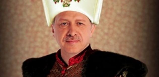 VIDEO Naštvaní Turci mlátí do hrnců a kříčí z okna, že Erdogan je zloděj
