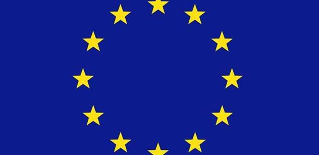Vlajku Evropské unie vyvěsí Zeman s Barrosem 2. dubna