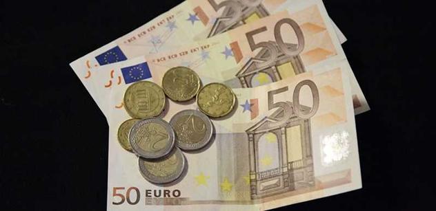 Příležitost přeje připraveným, řekl Bondy k investování v Řecku