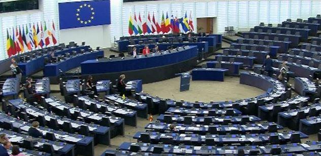 Europarlament je náš, řekl Schwarzenberg. A schytal odpověď z ODS