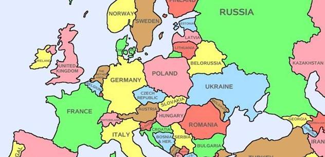 Eman Pluhař: Návrh na Evropskou republiku regionů