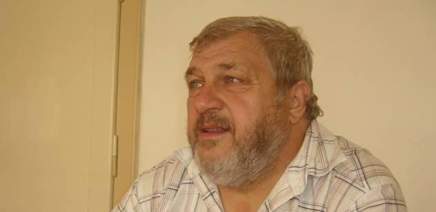 Šéf Moravanů: Diskriminace vůči Moravě byla vidět i na Euru