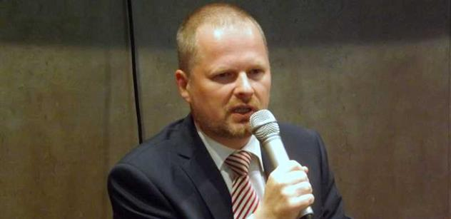 Fiala (ODS): Poslanci odmítli návrh na zrušení daně z nabytí nemovitosti