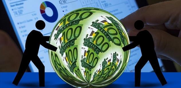 Jakub Červenka: Spustila politická krize v Itálii krizi důvěry na finančních trzích?