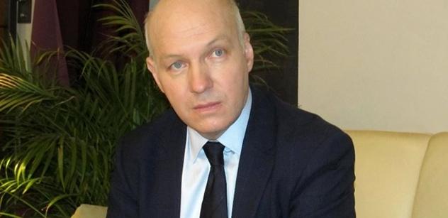Předseda senátního výboru Fischer: Integrace Francie a Německa je dobrá zpráva