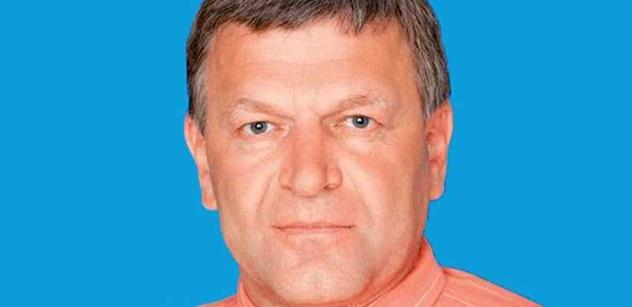Za neúspěch ČSSD v Ústeckém kraji mohou novináři a Paroubek, říká Fišera