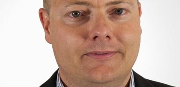 Starosta Stochova: Svého rozhodnutí kandidovat rozhodně nelituji