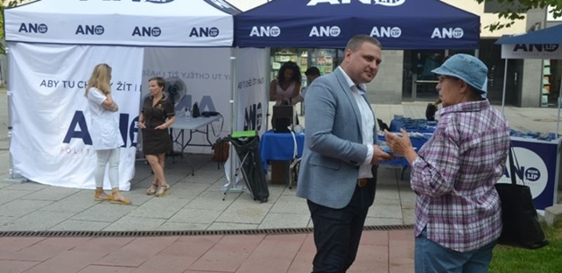 Že budou mladí v Ostravě volit Piráty? Tamní ANO jelo kampaň. A má pro ně lákadlo, které je může zajímat