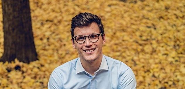 FAEI.cz: Češi pomáhají rádi, říká ředitel Nadačního fondu Kapka naděje Jan Fischer