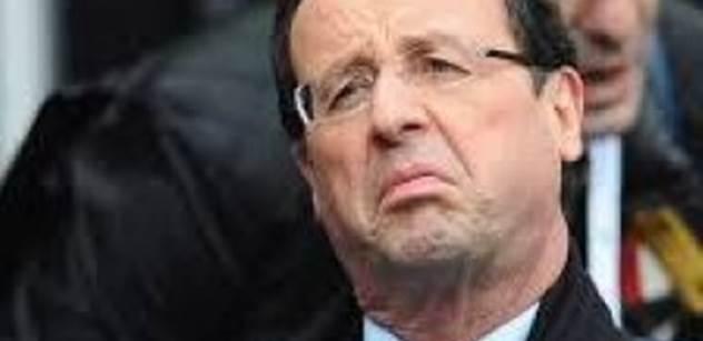 Jan Urbach: Hollande je pro Unii více rychlostí. Jinak prý Evropa exploduje