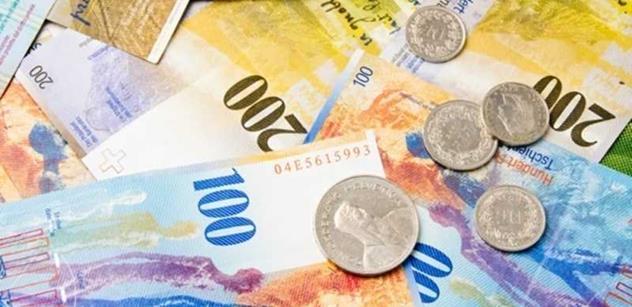 Na černé listině švýcarské banky je prý i jedno české jméno. Patří Kalouskovu známému z Bechyně