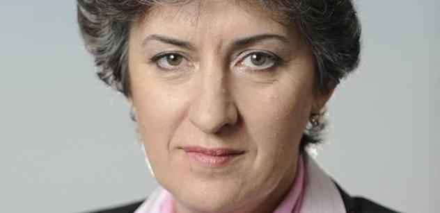 Senátorka ČSSD: Platba za konkrétního lékaře je pravicový extremismus