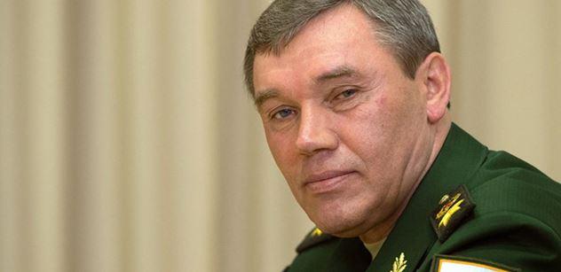 """Gerasimovova doktrína: Štětina a """"experti"""" opakují nesmysl. Dokolečka dokola. Autor se přiznal a řekl pravdu"""