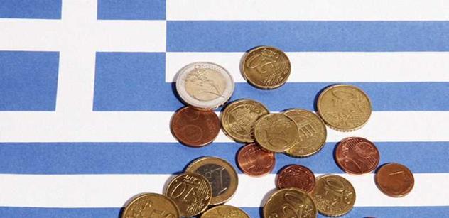 Řecko doufá v ústupek věřitelů. Žádá úvěr se splatností 30 let