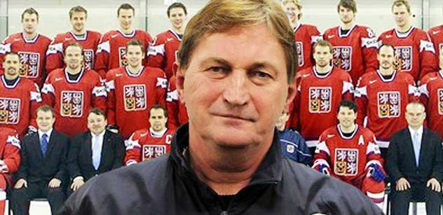 Česká pozice gratuluje Hadamczikovi k medaili. Ale měl by odstoupit, dodává