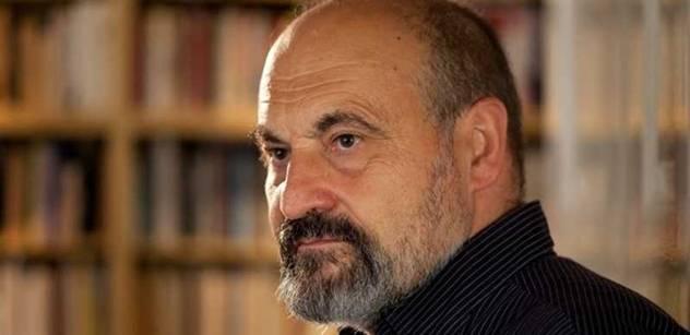 Otče Halíku, nelžete a nešiřte islámskou propagandu, píše bývalý muslim
