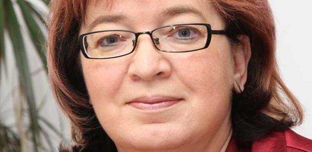 Respektovaná advokátka Jana Zwyrtek Hamplová nekompromisně: Zákon o střetu zájmů je protiústavní