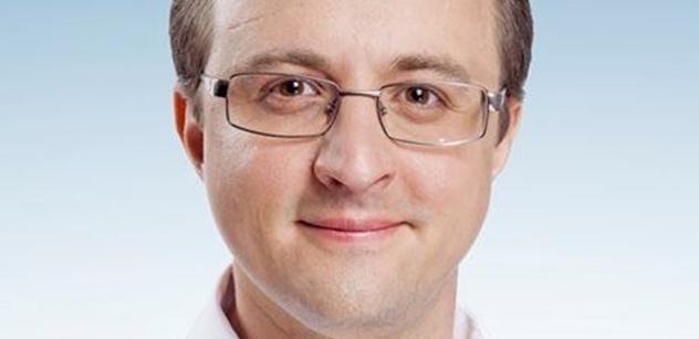 Hanáček (KDU-ČSL): Strakonice si zaslouží zastupitelstvo