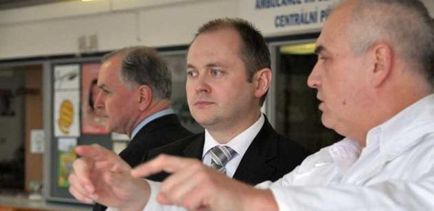 Asociace krajů bude dnes v Ostravě jednat o sociálních problémech