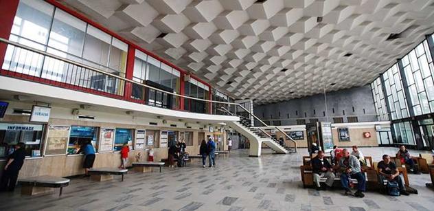 TZ Cena naděje pro havířovské nádraží