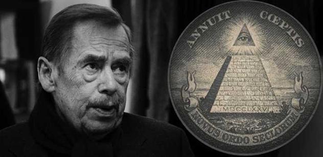 Pátrali a údajně našli: Za Holešovskou výzvou stojí Havel a tajemní Ilumináti
