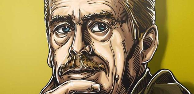 Pojďte namalovat Václava Havla, oslovili celý svět karikaturisté