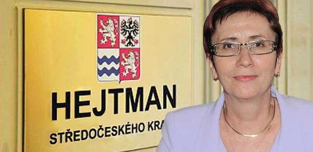 Podle části ČSSD nedozrála Moravčíková pro funkci hejtmanky