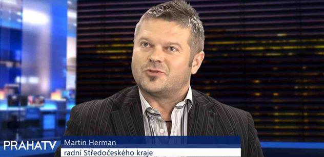 Herman (ANO): Užívejte si rodinu, děti i rodiče…