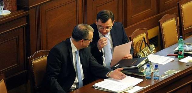 Vláda znovu projedná zákon o provozování sázkových her