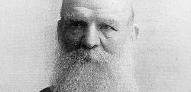 Odhalení pamětní desky Josefa Hlávky (1831 – 1908) ve Vídni