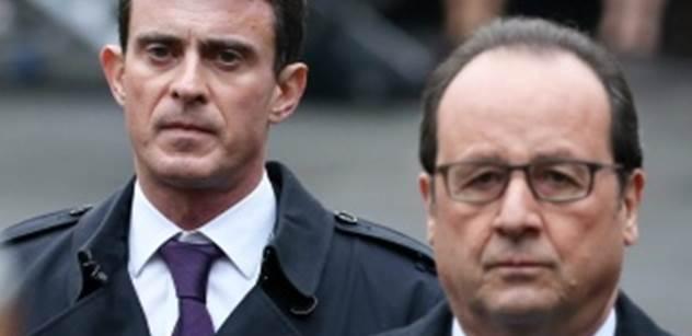 Hollande, odstup. S novými fakty o vraždě kněze roste zděšení. Stát prý absolutně selhává