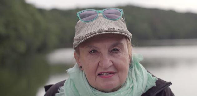 VIDEO Eva Holubová a Josef Klíma vstupují do stávky! Opravdu