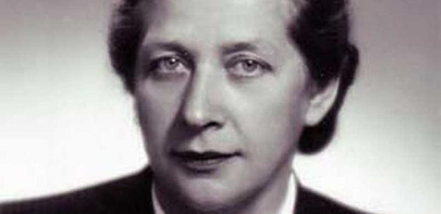 Lidé si připomněli popravu Milady Horákové. Uplyne od ní 64 let