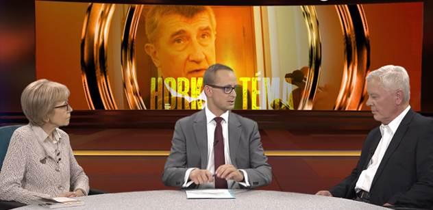 VIDEO Válková a Skála před kamerou PL a ohromující slova k Čapímu hnízdu: Politická objednávka. Destabilizace a chaos způsobené zahraničními tajnými službami?