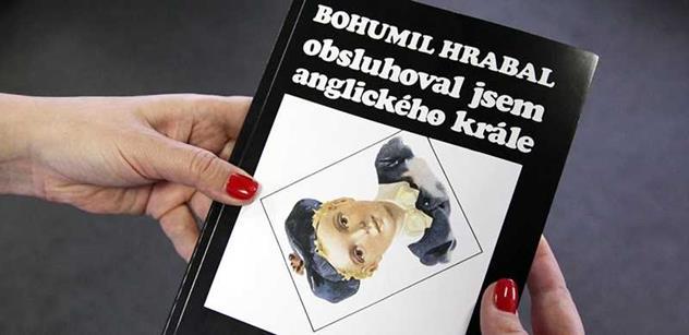 Zdeničko, ukaž panu prezidentovi kozy, zavelel Bohumil Hrabal. Veselé vzpomínky ze slavnostního večera