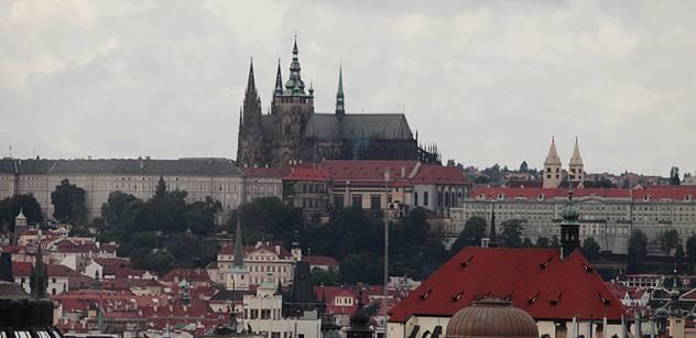 Praha: Bezpečnostní průprava dětí předškolního věku