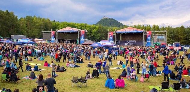 Hudebně-kulturní festival Hrady CZ zakončí svou letošní pouť tento pátek a sobotu na Bezdězu