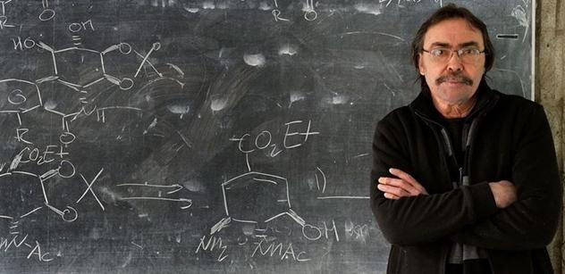 """,,Chtějí mě zlikvidovat."""" Ať věda nestraní menšinám, psal profesor Hudlický. Čelil hněvu a teď promlouvá"""