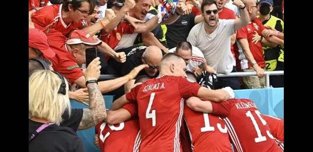 Po fotbale v Maďarsku: Něco jako s Kúdelou. Zvykejme si, radí fotbalové hvězdy