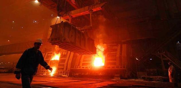 Odbory varují před personální krizí v kovoprůmyslu