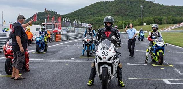 Autodrom Most: Závod IDM v ohrožení, promotér jej musel předběžně zrušit