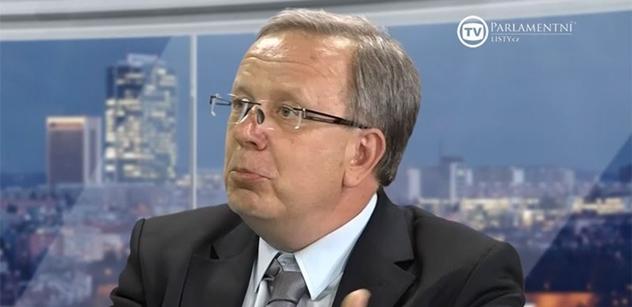 Regionální TV: Ani sebelepší zákon nezkultivuje právní prostředí, pokud nezačneme sami u sebe...