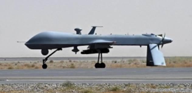 Ministryně Šlechtová plánuje vývoj průzkumného dronu