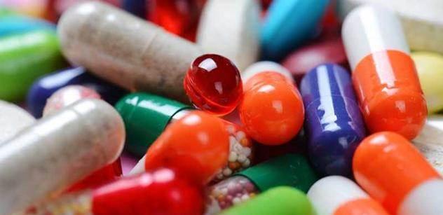 Farmaceutické firmy zprůhlední spolupráci s lékaři