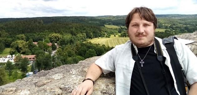Ivan Černý: Hejnovy literární toulky