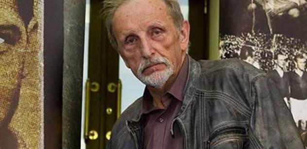 Jiří Macků: Nepovedené stand upy pod Václavem